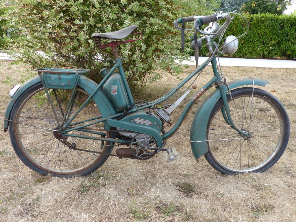 Cyclorette Terrot 1953 P1200910