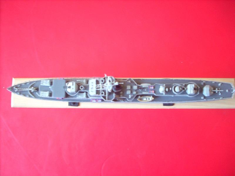 Escorteur rapide Le Brestois Dscn5521