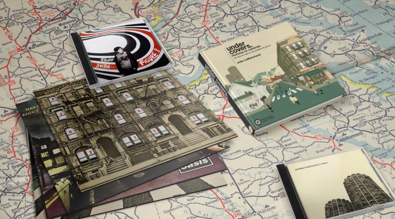 NUEVO LIBRO - Under Covers: Historias en cubiertas (Una guía de viaje por las portadas de discos) - Página 5 E10