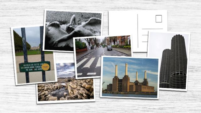 Under Covers ¡Presentación en MADRID! (el libro de las portadas) Postal11