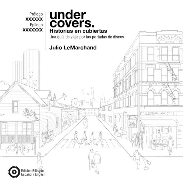 Under Covers ¡Presentación en MADRID! (el libro de las portadas) Prueba10