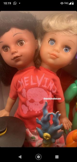 La Hilarante Historia de Melvins - Noviembre [2020] *** 120 copias disponibles *** - Página 7 Screen12