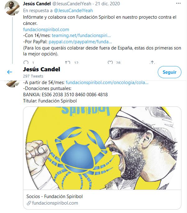 Spiriman (oportunista o azote de Sánchez) - Página 7 Screen13
