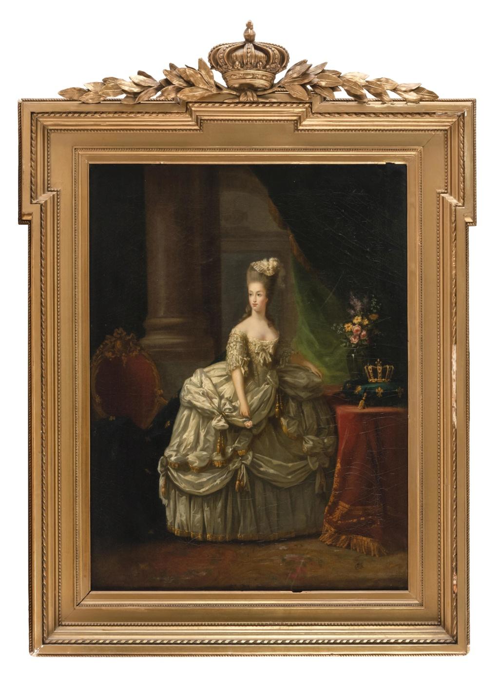 A vendre: portraits de Marie-Antoinette - Page 2 37807110