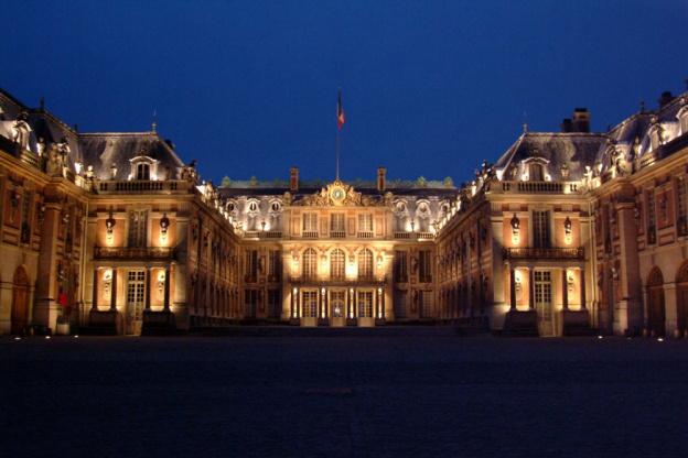 Nuit des musées à Versailles (saison 2019) 75796-10