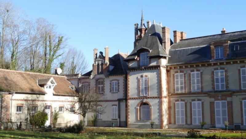 By, le château de Rosa Bonheur D8b20f10
