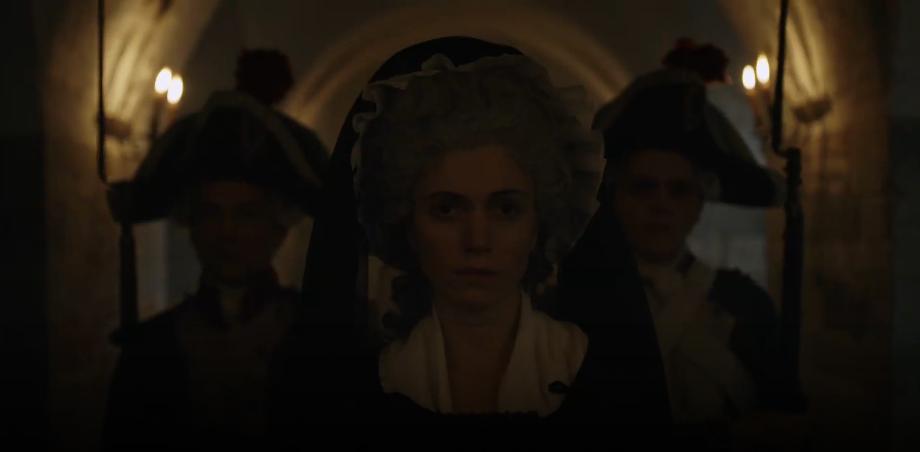 Marie-Antoinette- Ils ont jugé la reine Zducz14