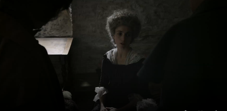 Marie-Antoinette- Ils ont jugé la reine Zducz15