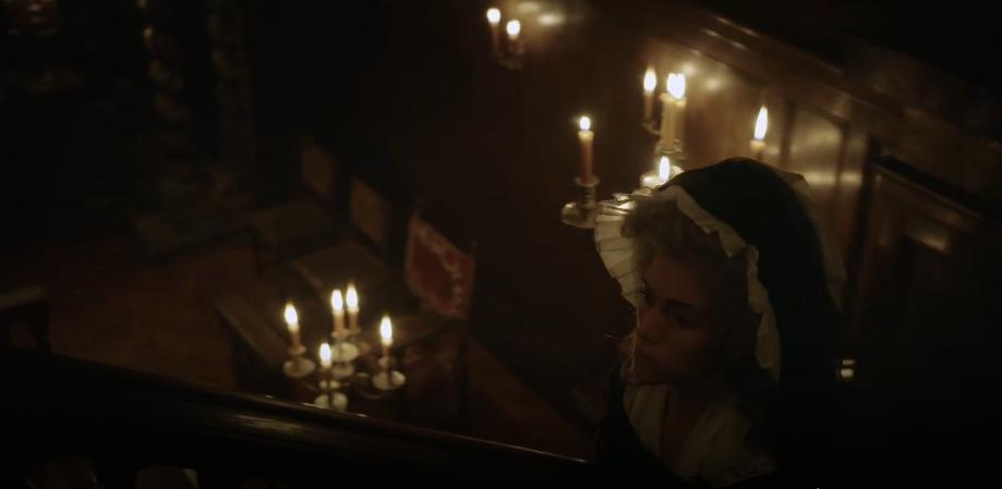 Marie-Antoinette- Ils ont jugé la reine Zducz20