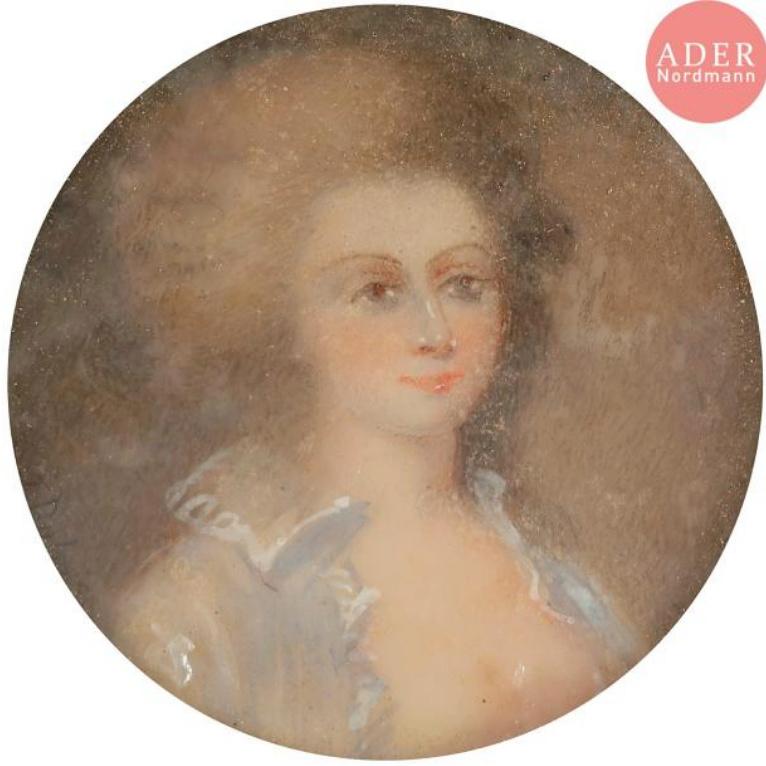 A vendre: miniatures de Marie Antoinette? - Page 7 Zlougr10