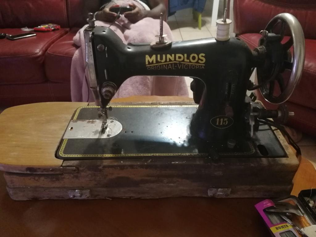 Restauration machine Mundlos original Victoria 115 Img_2010