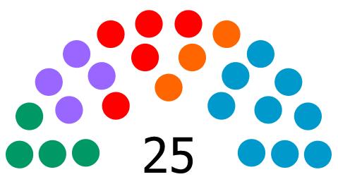 [El País] ENCUESTA | Sondeos de cara a las próximas elecciones autonómicas y forales. Encues29