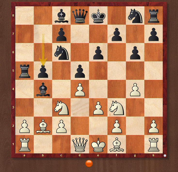 Fritz 16 GUI SP 14 - the latest update for testing  Chess_10