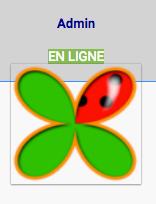 """[ModernBB] Afficher les boutons """"En ligne"""" et """"Hors ligne"""" du forum de support forumactif A12"""