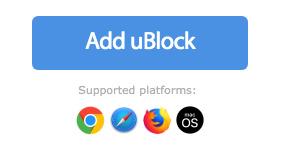 MuBlock (µBlock) Fofo_t33