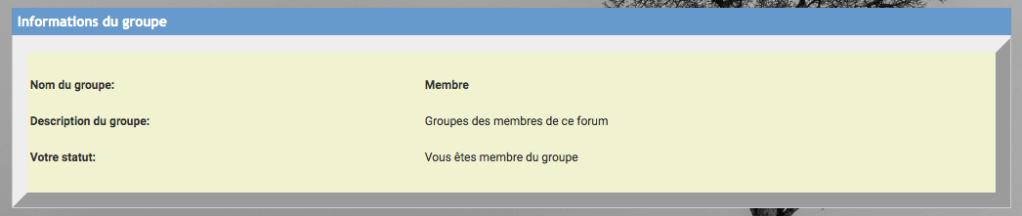 Interdire la désinscription d'un groupe Gp_apr10