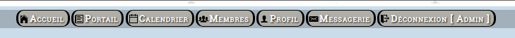 Personnaliser la navbar en CSS Nav110