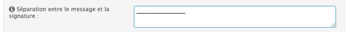 Limiter le nombre d'images dans les signatures Option12