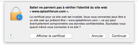 Forum passé en HTTP alors que le certificat SSL est valable jusqu'en avril 2019 Sans_t41