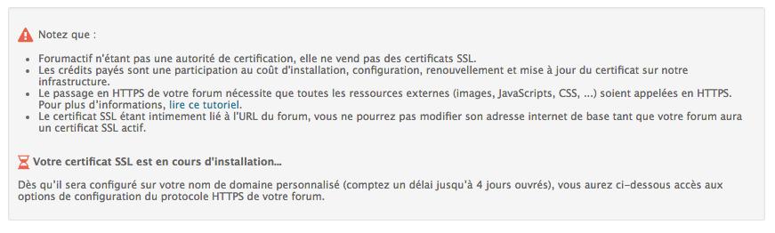 Forum passé en HTTP alors que le certificat SSL est valable jusqu'en avril 2019 Ssl210