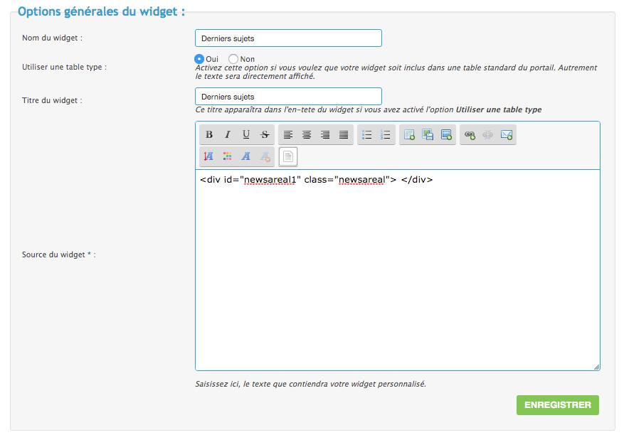 [Tuto] Créer un widget personnalisé Tuto_t12