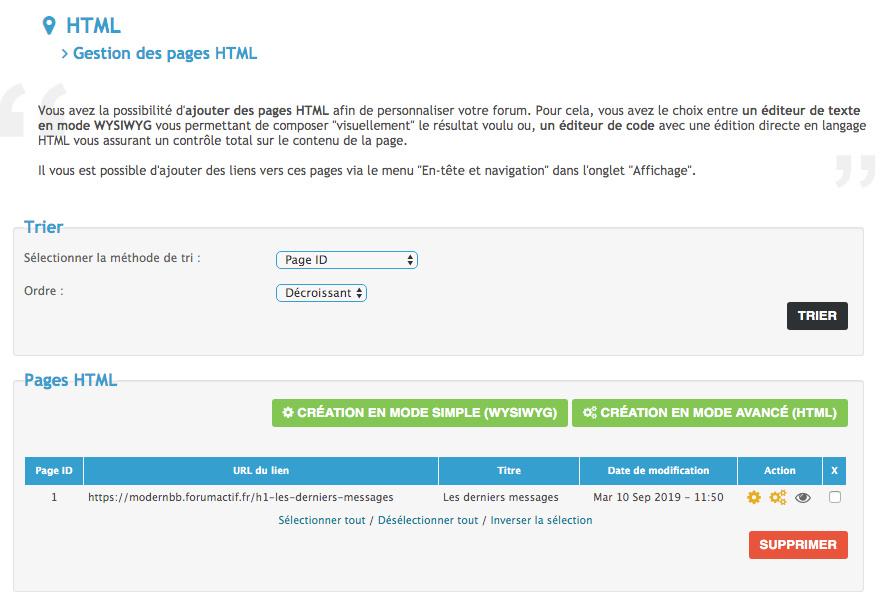 [Tuto] Créer une page HTML Tuto_t26