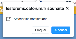 Les notifications Web Push Web_pu10