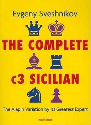 The Complete C3 Sicilian 92505510