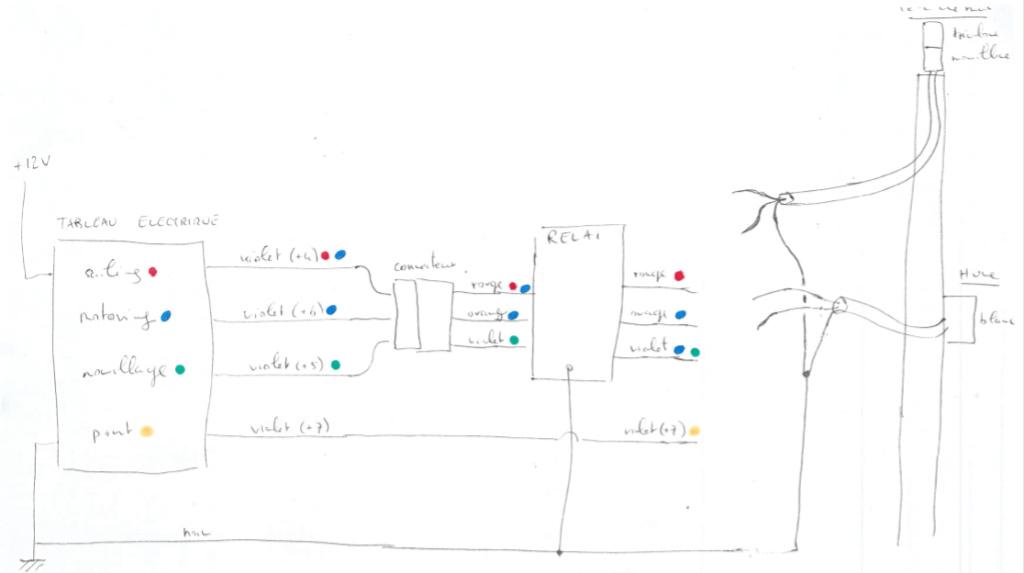 Feux et tableau electrique - Page 2 Captur10