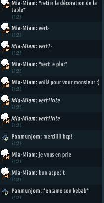 [C.H.U] Rapports d'actions RP de Mia-Miam - Page 4 0429