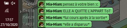 [C.H.U] Rapports d'actions RP de Mia-Miam - Page 4 11711