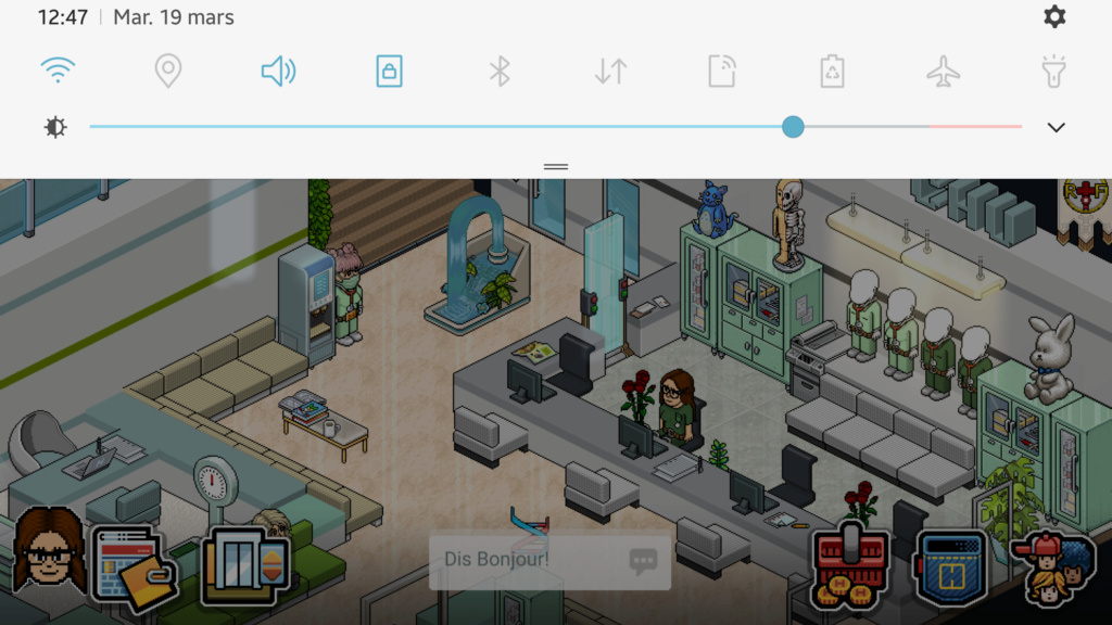 [C.H.U] Rapport d'activité de Mia-Miam  Screen12