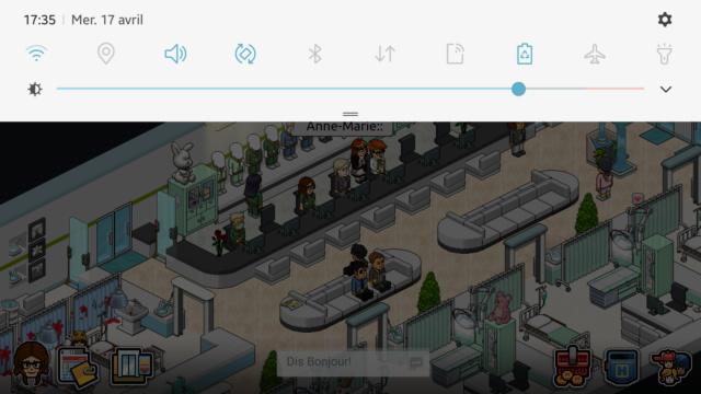 [C.H.U] Rapport d'activité de Mia-Miam  - Page 2 Screen18