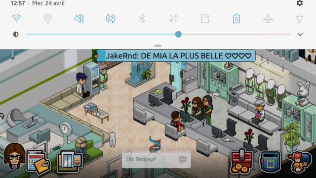 [C.H.U] Rapport d'activité de Mia-Miam  - Page 2 Screen20
