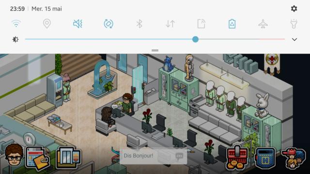 [C.H.U] Rapport d'activité de Mia-Miam  - Page 3 Screen28