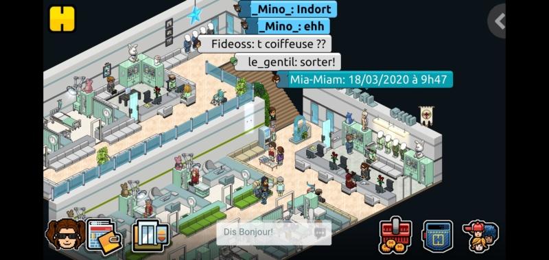 [C.H.U] Rapport d'activité de Mia-Miam  - Page 9 Screen34