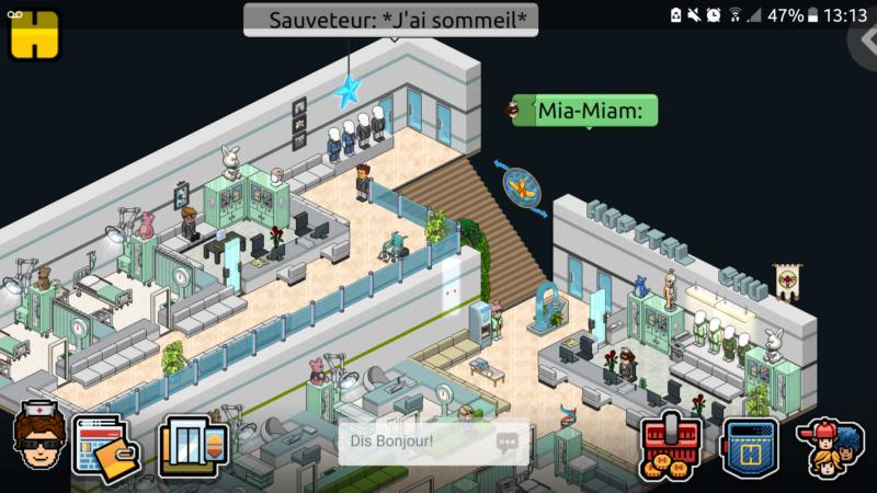 [C.H.U] Rapport d'activité de Mia-Miam  - Page 6 Screen36
