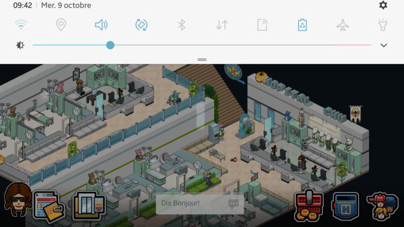 [C.H.U] Rapport d'activité de Mia-Miam  - Page 6 Screen37