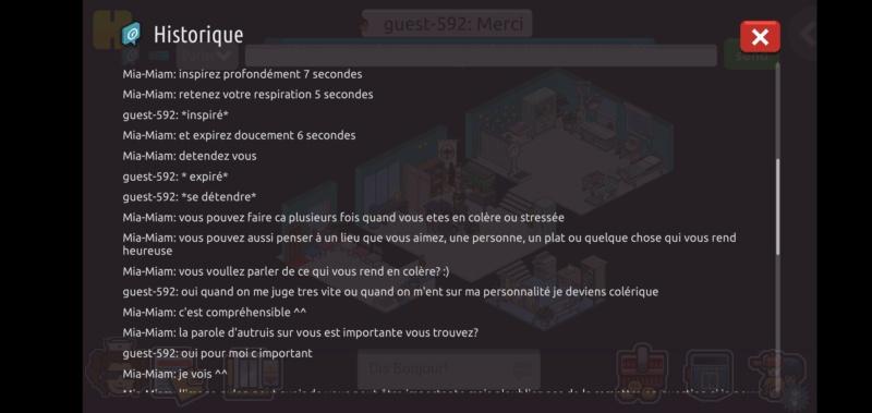[C.H.U] Rapports d'actions RP de Mia-Miam - Page 3 Screen68