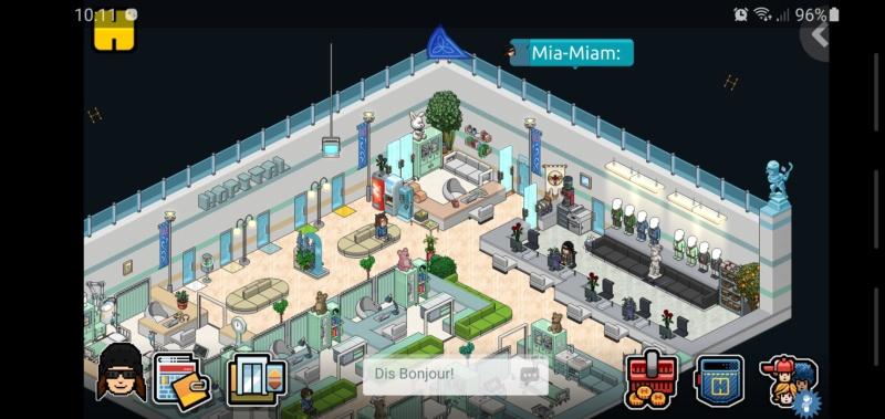 [C.H.U] Rapport d'activité de Mia-Miam  - Page 13 Screen77