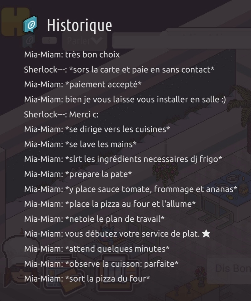 [C.H.U] Rapports d'actions RP de Mia-Miam - Page 4 Screen94