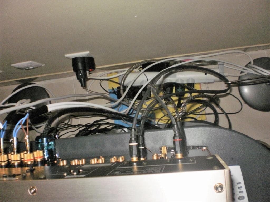 Como organizar cabos de áudio? P1230011
