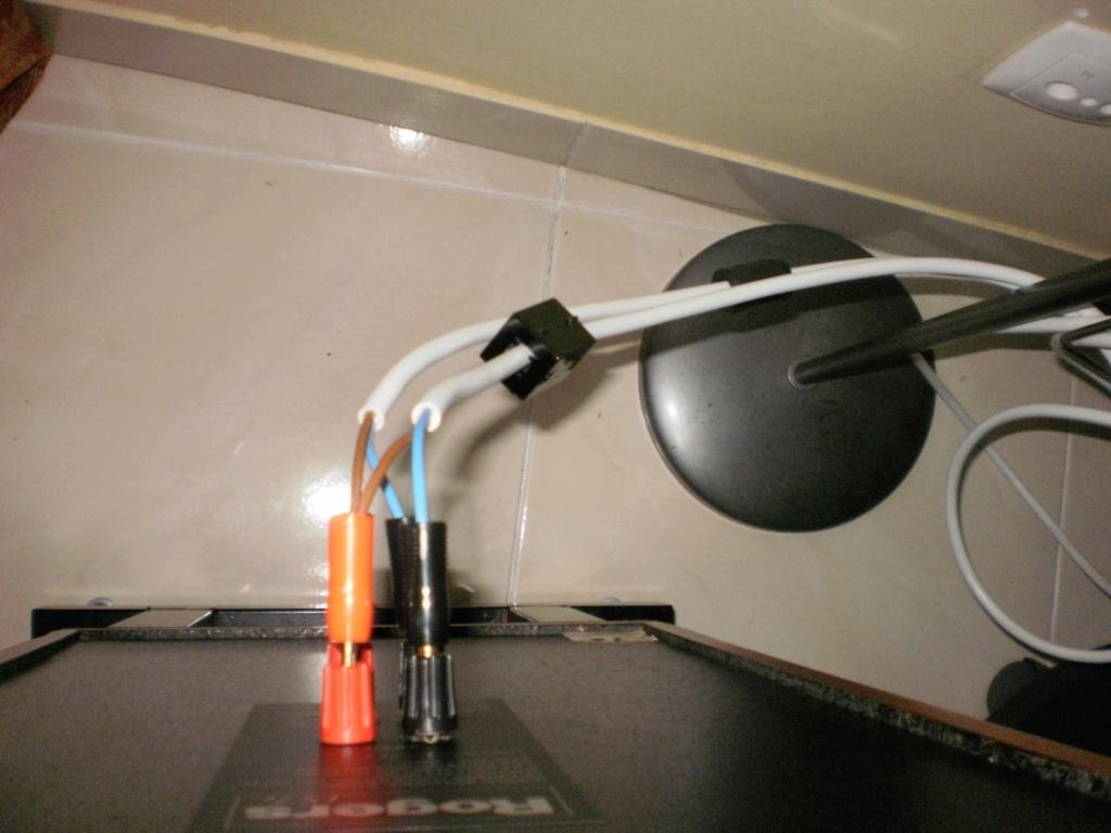 Como organizar cabos de áudio? P1230014