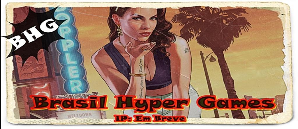 Brasil Hyper Games
