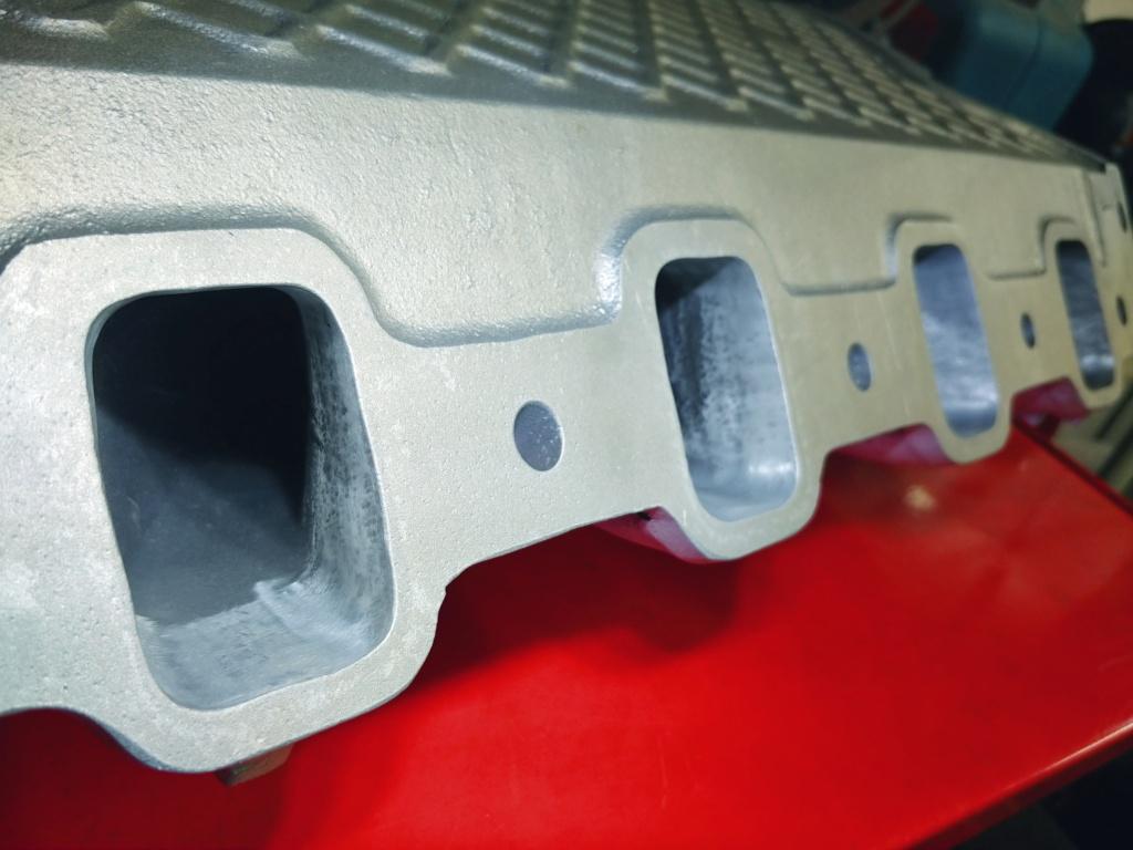 Motorsport A460 intake 20201211