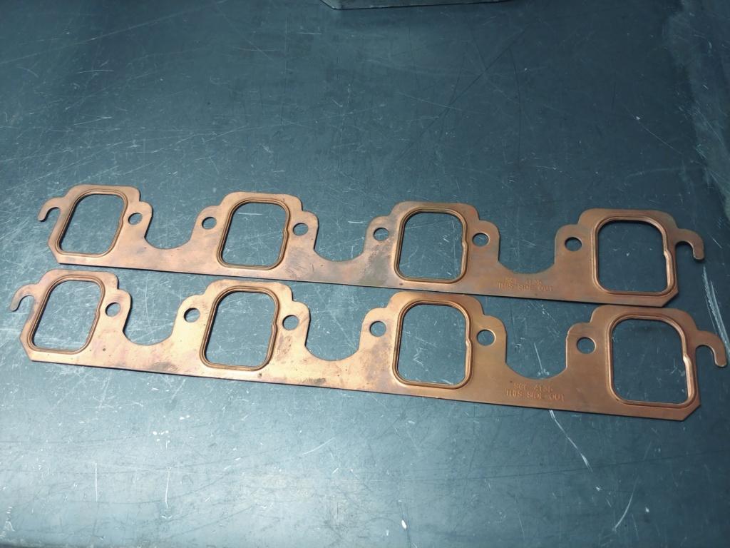 SCE 4135 copper exhaust gaskets 20201215