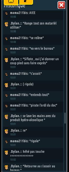 ★ {C.H.U } Rapports d'actions RP de {Dylan}★ - Page 7 Capt1101