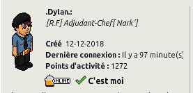 ★ [C.M] ]Rapports d'activités de [.Dylan.:] ★ - Page 5 Captu162