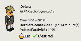 ★ [C.H.U ] ]Rapports d'activités de [.Dylan.:] ★ - Page 6 Captu248