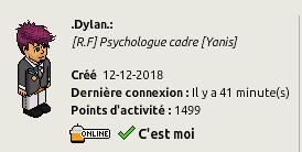 ★ [C.H.U ] ]Rapports d'activités de [.Dylan.:] ★ - Page 6 Captu293